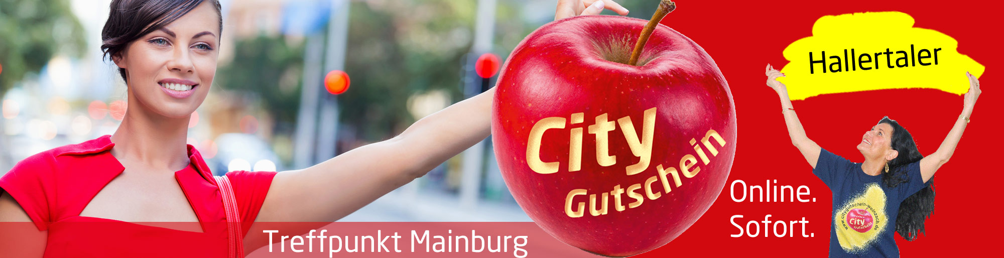 City Gutschein Mainburg